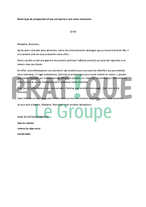 rencontre email Intro