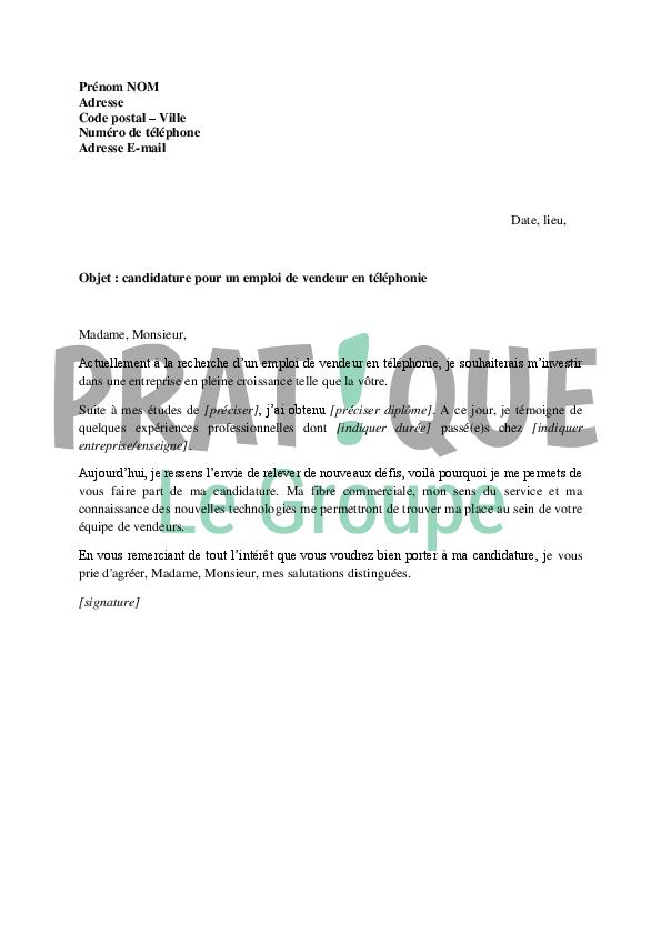 postuler pour un emploi  lettre postuler pour un poste exemple mail de motivation moto bip