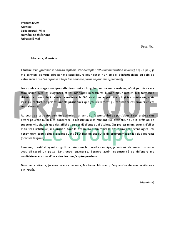 modele lettre de motivation docx