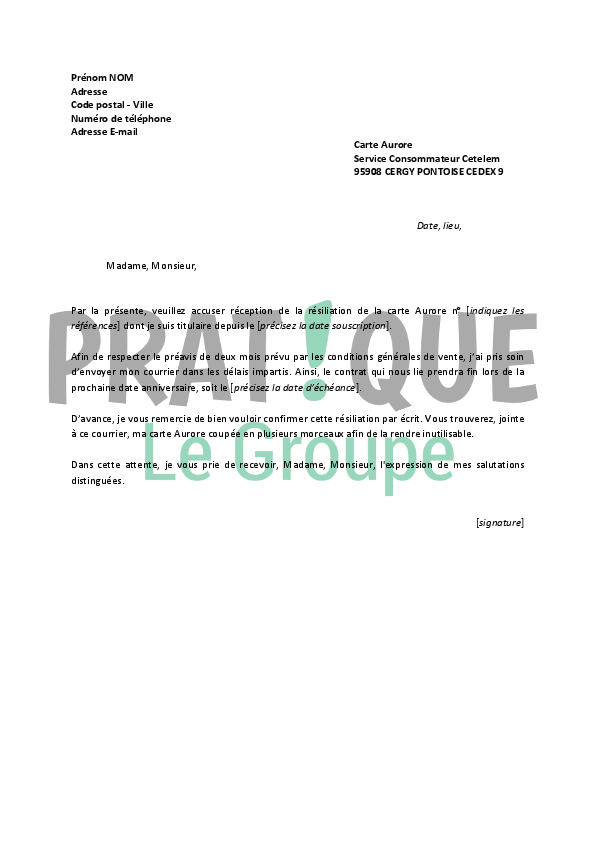 Carte But Retractation.Lettre De Retractation Modele Resiliation Bail Giga Media
