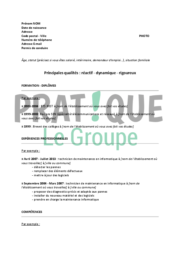 cours maintenance informatique pdf