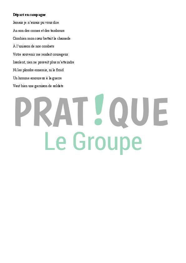 Poème Damour Romantique Pratiquefr
