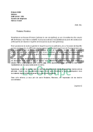 Lettre de motivation pour un emploi de vendeuse en pr t porter job tudiant - Lettre motivation pret a porter ...