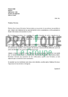 Lettre de motivation pour un master information communication et culture