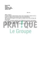 Modele preavis 3 mois logement document online for Bail meuble preavis