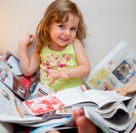 Choisir les meilleurs abonnements presse pour ses enfants