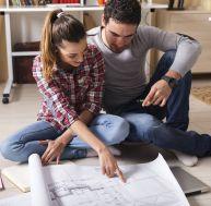 Investir 100 000€ dans l'immobilier en France