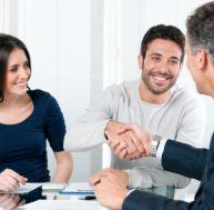 Achat de logement en concubinage