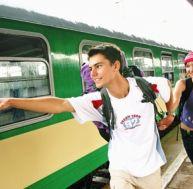 Un système judicieux pour trouver des places lorsque le train est complet