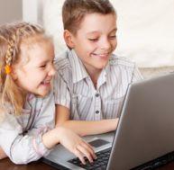 A partir de quel âge acheter un ordinateur à un enfant ?