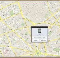 Localisez facilement votre iPhone
