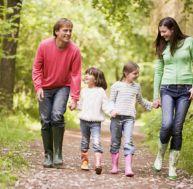 Guide des activités de plein air à faire en famille