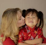 Adopter un enfant étranger