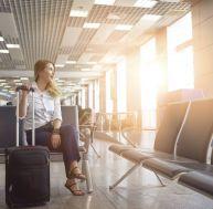 Avion annulé : vos droits