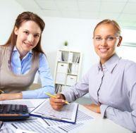 Devenir aide comptable
