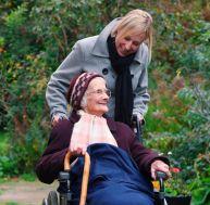 L'aide sociale aux personnes âgées