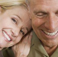 Aimer quelqu'un de plus âgé que soi