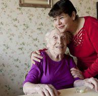 Senior vivant en toute sécurité © CG94 phtos / Flickr