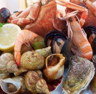Quels sont les aliments les plus riches en iode ?