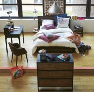 meubles encastr s quel matelas ressort ou latex. Black Bedroom Furniture Sets. Home Design Ideas