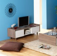 Quel type de meuble TV choisir ?