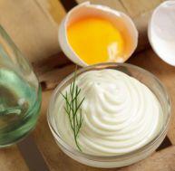 Comment alléger une mayonnaise