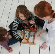 L'allocation de garde d'enfant à domicile