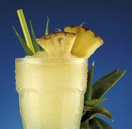 Ananas glacé