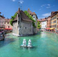 Week-end en Savoie