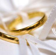 Annoncer ses fiançailles