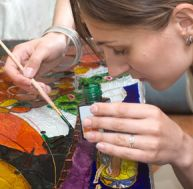 Apprendre à peindre