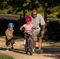 Respectez le rythme de votre enfant