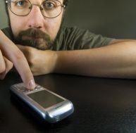 Eviter les arnaques téléphoniques