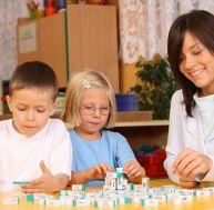 Aide à l'emploi d'une assistante maternelle agréée