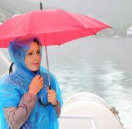 Assurer ses vacances contre le mauvais temps