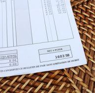 Avantages en nature et le remboursement des frais professionnels