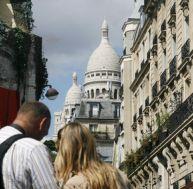 Des idées de balades romantiques à Paris
