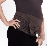 Bandeau de grossesse © émoi émoi