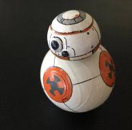 Un tutoriel pour bricoler son propre BB-8, le robot de Star Wars VII