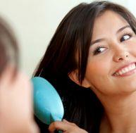Avoir de beaux cheveux : notre dossier