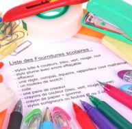 Acheter les fournitures scolaires sur internet