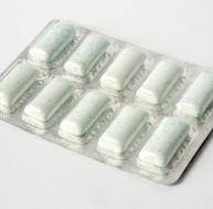 Les bienfaits du chewing-gum