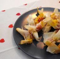 Recette des bonbons de tomates cerises croustillants