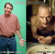 Malcom VS Breaking Bad