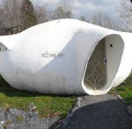 Les bungalows bulles