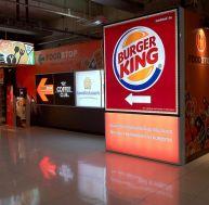 Plus Nombreux Fast Food Aux Usa