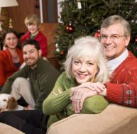 Idées cadeaux de Noël pour des grands-parents