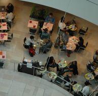 Café littéraire à Paris