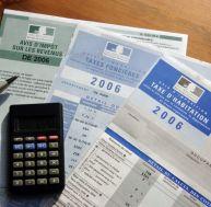 Le calcul de l'impôt