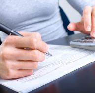Calculer la taxe d'habitation